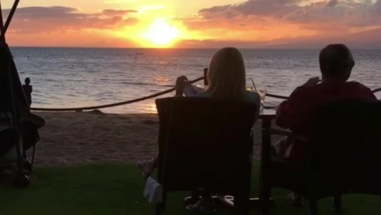 Traveling to Maui?