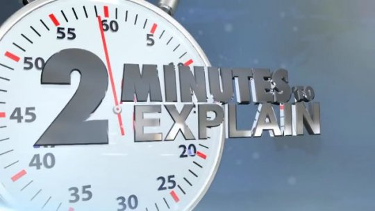 2 Minutes to Explain - The Civil War in Iraq