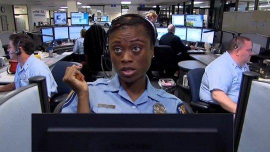 OANN 911 Promo