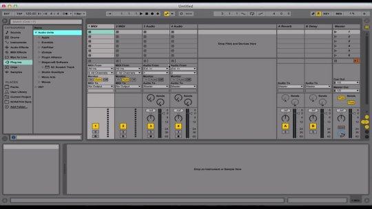 LabLifePro with DJ Icewater and Scratch Track VST/AU Setup