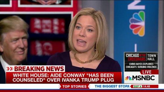 Fmr. Gov. Ed Rendell: Kellyanne Conway Is A 'Trainwreck
