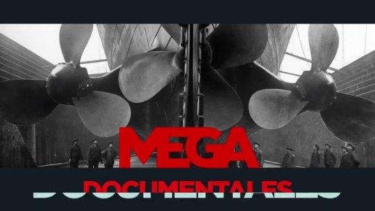 Atresmedia Televisión lanza MEGA