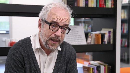 Entrevista con Claudio López Lamadrid