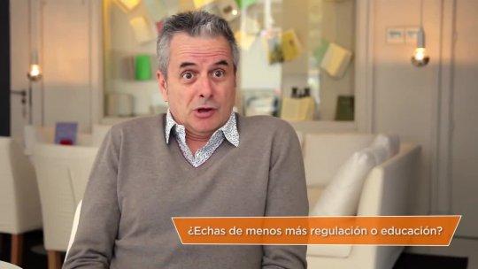 Entrevista con Juan Carlos Tous - Crea Cultura