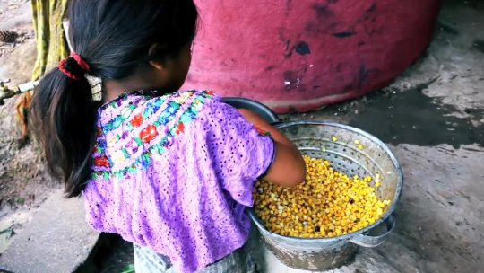 Tres Tizas en Guatemala: La importancia de los desayunos escolares