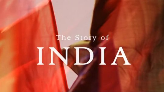 The Story of India Extras