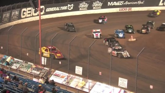 USRA Modified Feature Lucas Oil Speedway 05 10 14