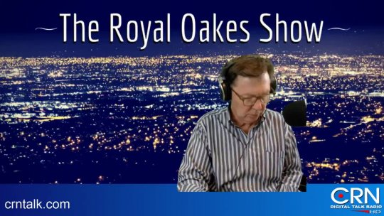 The Royal Oakes Show 7-29-17