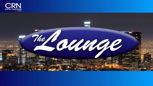 The Lounge with Robert Conrad 8-3-17 Guest Host: Max Baer Jr