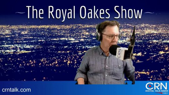 The Royal Oakes Show 8-5-17