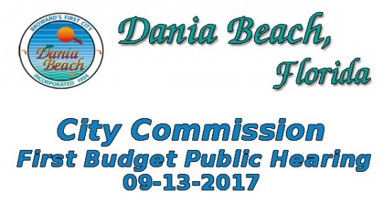09 13 17 1st Budget Hearing