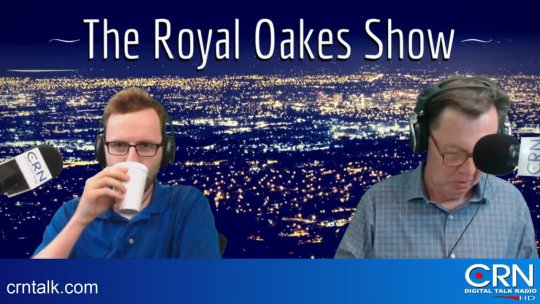 The Royal Oakes Show 9-16-17