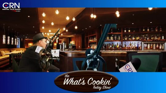 What's Cookin 9-28-17 Guest Ted Cutting