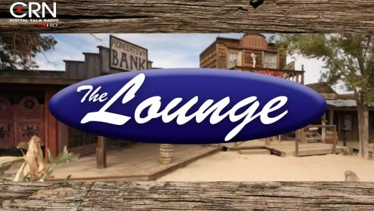The Lounge with Robert Conrad: 10 year anniversary 10-12-17