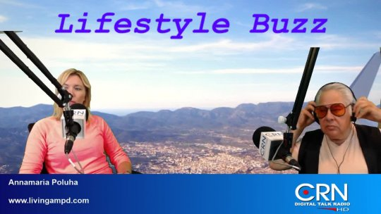 Lifestyle Buzz with Orlando Burgos 10 14 17
