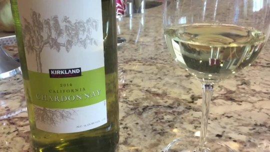 SIP Discover Wine Series: Costco Chardonnays
