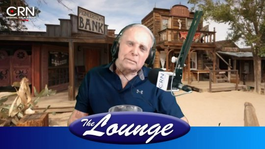 The  Lounge with Robert Conrad (Hour 1) 11-2-17