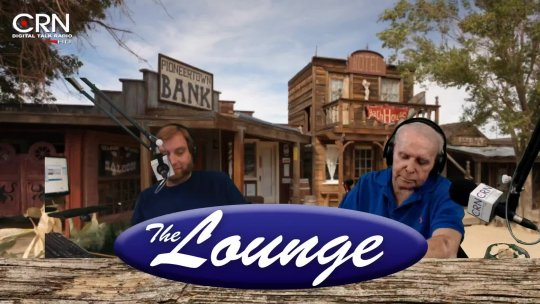 The Lounge with Robert Conrad 11-16-17 Hr. 2