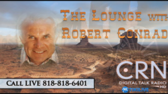 The Lounge with Robert Conrad 12-14-11 Hr. 1