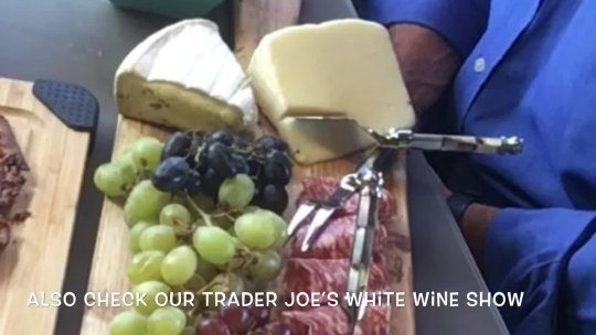 Trader Joe's Reds Promo